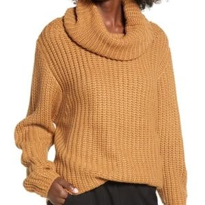Leith Fall Sweater